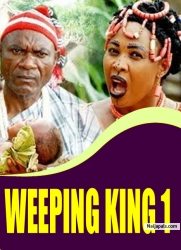 WEEPING KING 1