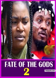 FATE OF THE GODS 2