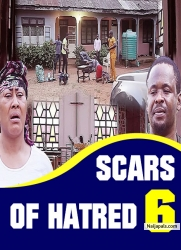 SCARS OF HATRED 6