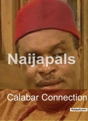 Calabar Connection