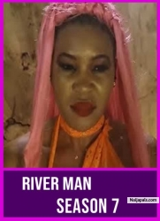 RIVER MAN SEASON 7