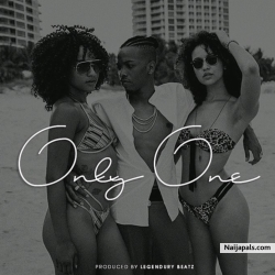 Only One by Tekno