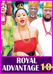 ROYAL ADVANTAGE 10