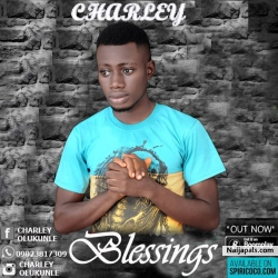 Blessings by Charley