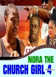 NORA THE CHURCH GIRL 4