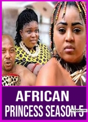 African Princess Season 5