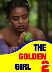 THE GOLDEN GIRL 2