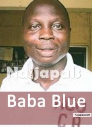 Baba Blue