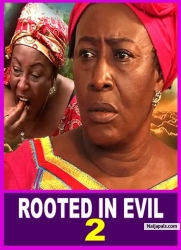 ROOTED IN EVIL 2