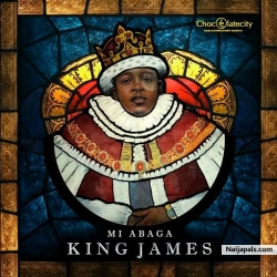King James by M.I