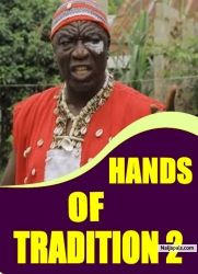 HANDS OF TRADITION 1