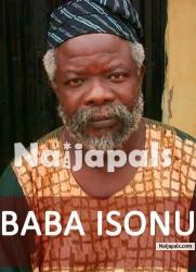 Baba Isonu