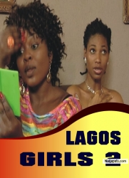 LAGOS GIRLS 2
