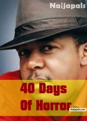 40 Days Of Horror