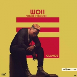 Wo! by Olamide