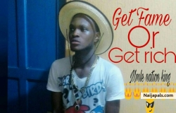 Show mebur love ft LIL KEFF(prod. By warridonjazzy) by D GAGA ft LIL KeFF