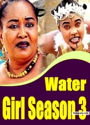 Water Girl Season 3