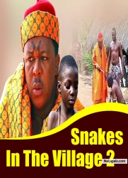 Snakes In The Village 2
