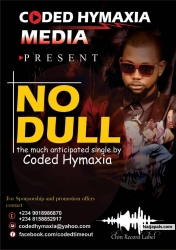 No Dull by Coded hymaxia