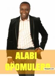 Alabi Opomulero