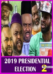 2019 PRESIDENTIAL ELECTION