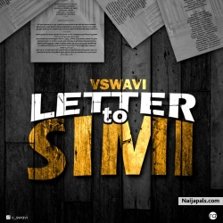 letter to Simi by Vswavi
