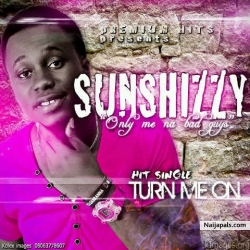 turn me on by Sunshizzy