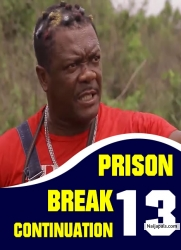 PRISON BREAK CONTINUATION 13
