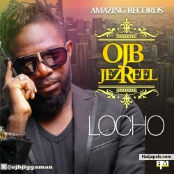 Not Afraid by OJB Jezreel