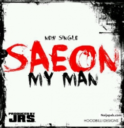 My Man by Saeon
