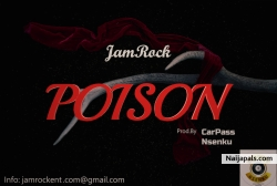 Poison by JamRock