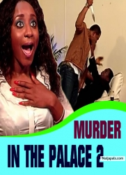 MURDER IN THE PALACE 2