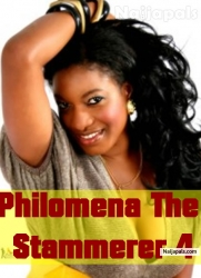 Philomena The Stammerer 4