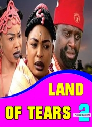 LAND OF TEARS 2