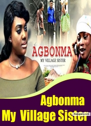 Agbonma My  Village Sister