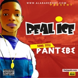 Pantebe by Real ice