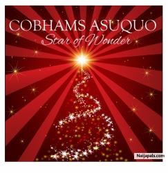Star of Wonder by Cobhams Asuquo