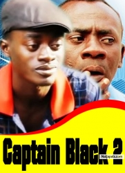 Captain Black 2