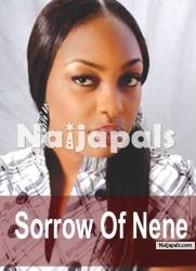 Sorrow Of Nene