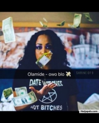 Owo Blow by Olamide