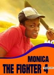 MONICA THE FIGHTER 4