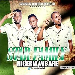 Nigeria we are