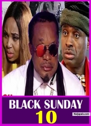 BLACK SUNDAY 10