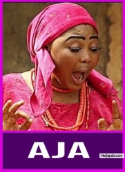 Aja Part 2 Latest Yoruba Movie Drama Starring Funke Akindele