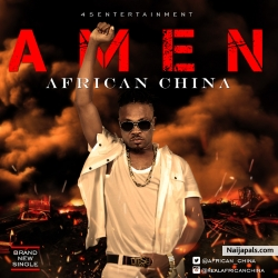 Amen by African China