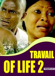 TRAVAIL OF LIFE 2