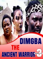Dimgba The Ancient Warrior 3
