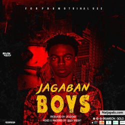 JAGABAN BOYS BY RAMSON GOLD by RAMSONGOLD