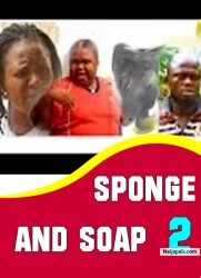 SPONGE AND SOAP 2