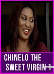 CHINELO THE SWEET VIRGIN 1